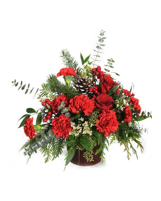 Holiday Blooms